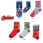 Avengers Kind Socken 23-34
