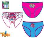 Trolls Kind Unterhose 3 Stück/Paket