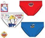 Fireman Sam Kind Unterhose 3 Stück/Paket