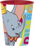 Disney Dumbo Trinkglas Plastik 260 ml