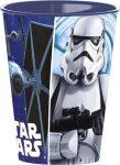 Star Wars Trinkglas Plastik 260 ml
