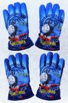 Thomas and Friends Kind Skihandschuhe