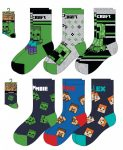 Minecraft Kind Socke 23-38