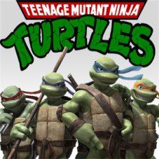Teenage Mutant Ninja Turtles Staffel