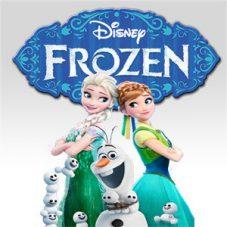 Disney Eiskönigin