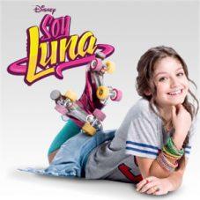 Disney Soy Luna